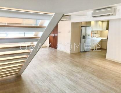Parisian - For Rent - 1367 sqft - HKD 45M - #186921