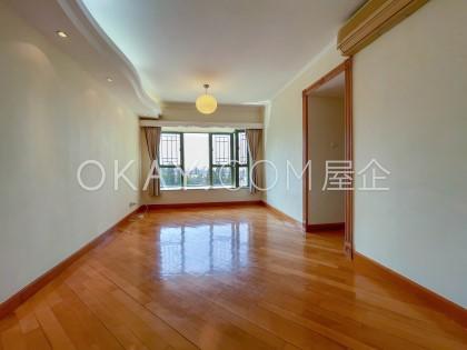 Park Avenue - Phase 2 Central Park - For Rent - 743 sqft - HKD 35K - #65941