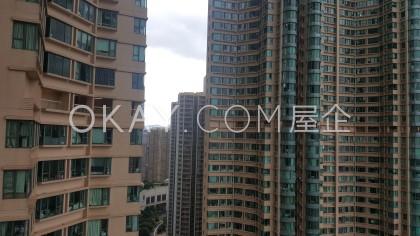 Park Avenue - Phase 2 Central Park - For Rent - 743 sqft - HKD 18M - #143823