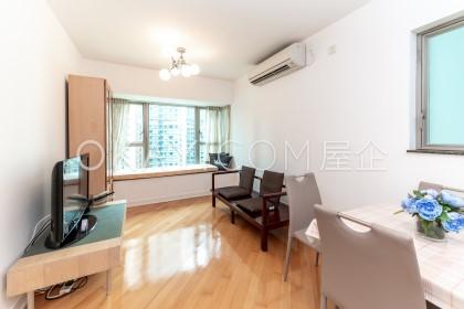 Park Central - For Rent - 465 sqft - HKD 8.8M - #399077