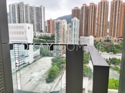 Park Haven - For Rent - 375 sqft - HKD 20.5K - #99122