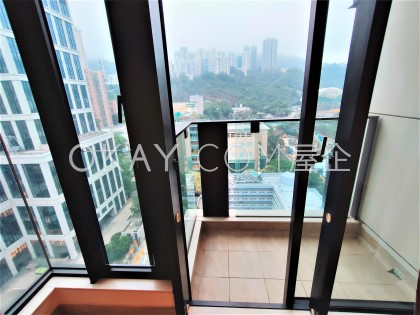 Park Haven - For Rent - 588 sqft - HKD 32K - #99158