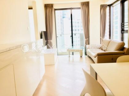 Park Haven - For Rent - 610 sqft - HKD 32K - #99161