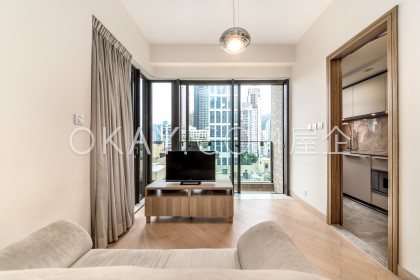 Park Haven - For Rent - 427 sqft - HKD 26.5K - #99226