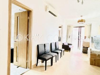 Park Haven - For Rent - 610 sqft - HKD 28K - #99233