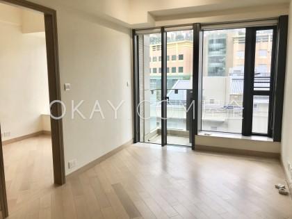 Park Haven - For Rent - 428 sqft - HKD 25K - #99253