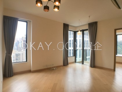 Park Haven - For Rent - 580 sqft - HKD 19M - #99104