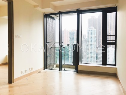 Park Haven - For Rent - 375 sqft - HKD 13M - #99129