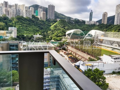Park Haven - For Rent - 428 sqft - HKD 17M - #99157