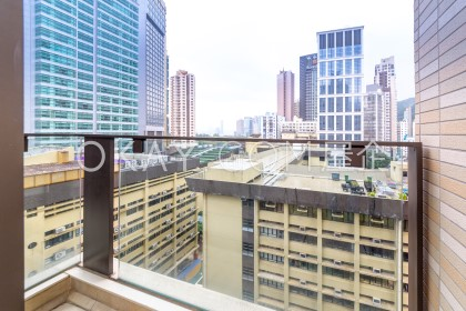 Park Haven - For Rent - 427 sqft - HKD 12.3M - #99226