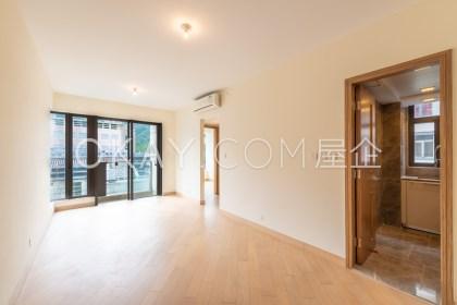 Park Haven - For Rent - 588 sqft - HKD 15.5M - #99254
