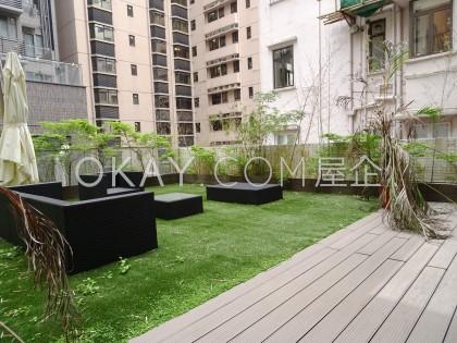 Park Rise - For Rent - 1552 sqft - HKD 113K - #24590