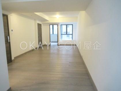 Park Rise - For Rent - 772 sqft - HKD 43.5K - #24603