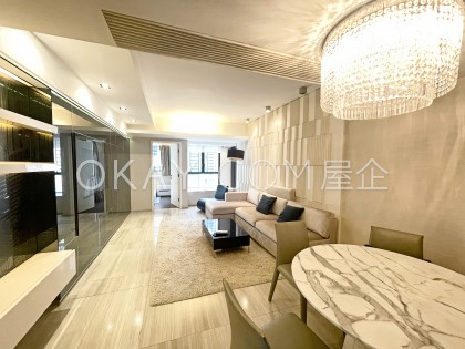 Park Rise - For Rent - 783 sqft - HKD 53K - #24605