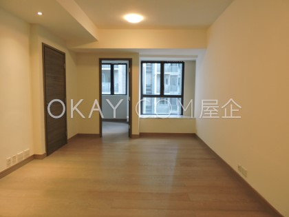 Park Rise - For Rent - 760 sqft - HKD 23M - #24597