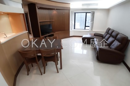 Park Towers - For Rent - 949 sqft - HKD 43K - #109091
