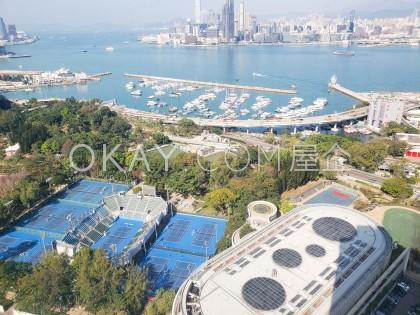 Park Towers - For Rent - 998 sqft - HKD 60K - #20743
