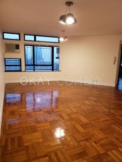 Park Towers - For Rent - 998 sqft - HKD 62K - #24009