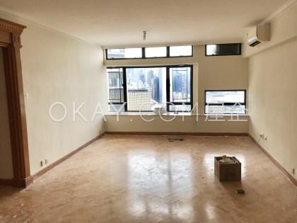 Park Towers - For Rent - 1128 sqft - HKD 63K - #51386