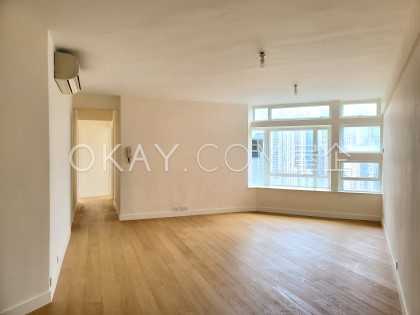 Park Towers - For Rent - 949 sqft - HKD 27.5M - #109042