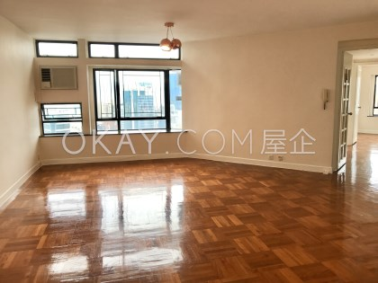 Park Towers - For Rent - 998 sqft - HKD 37M - #24009