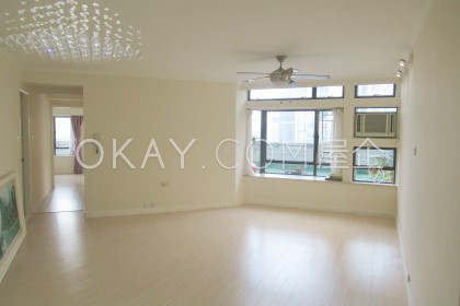 Park Towers - For Rent - 998 sqft - HKD 27.25M - #32348