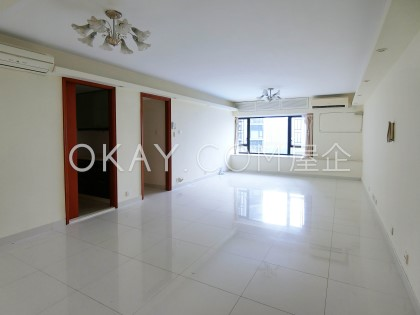 Park Towers - For Rent - 1128 sqft - HKD 36.5M - #45769