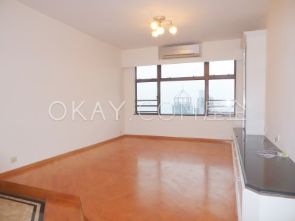 Parkway Court - For Rent - 1051 sqft - HKD 26.5M - #9635