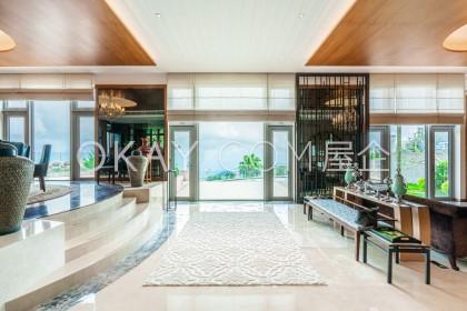 Peak Road - For Rent - 4752 sqft - HKD 600K - #35295