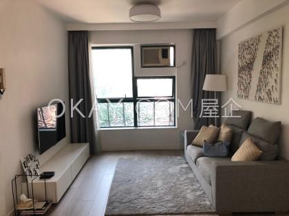 Peaksville - For Rent - 434 sqft - HKD 23K - #24974