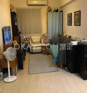 Pearl City Mansion - For Rent - 493 sqft - HKD 23K - #395319