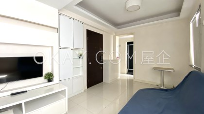 Pearl City Mansion - For Rent - 435 sqft - HKD 6.9M - #64058
