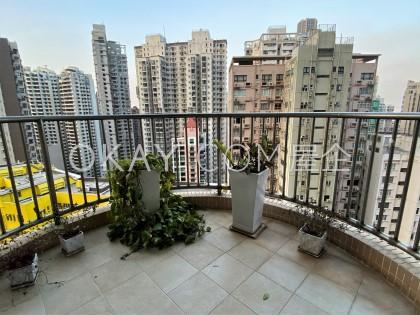 Pearl Gardens - For Rent - 1896 sqft - HKD 42M - #25700