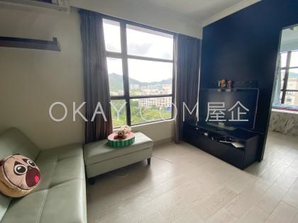 Peninsula Village - Blossom Court - For Rent - 546 sqft - HKD 15.5K - #302921