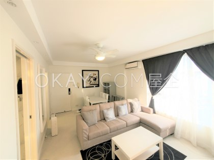 Peninsula Village - Cherish Court - For Rent - 546 sqft - HKD 6.4M - #303277