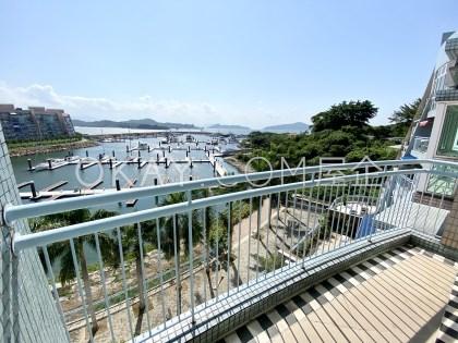 Peninsula Village - Coastline Villa - For Rent - 1282 sqft - HKD 42K - #36307