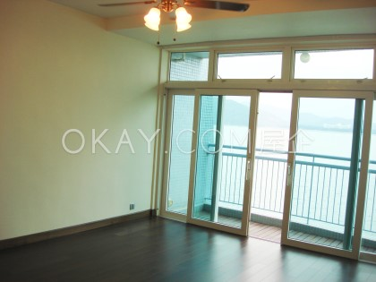 Peninsula Village - Coastline Villa - For Rent - 1314 sqft - HKD 15.8M - #26878
