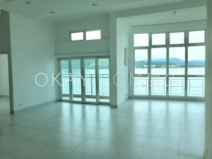 Peninsula Village - Coastline Villa - For Rent - 1903 sqft - HKD 30.6M - #28561