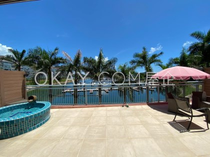 Peninsula Village - Coastline Villa - For Rent - 1314 sqft - HKD 19.68M - #295126