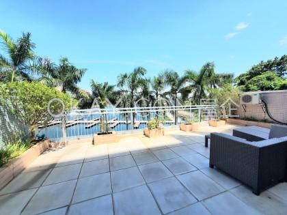 Peninsula Village - Coastline Villa - For Rent - 1314 sqft - HKD 18.5M - #40600