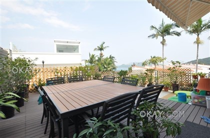 Pik Sha Garden - For Rent - 1438 sqft - HKD 35M - #285357