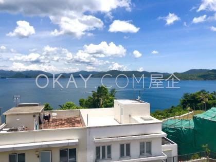 Pik Sha Garden - For Rent - 1438 sqft - HKD 35M - #285358