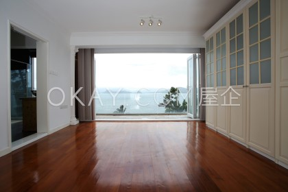 Pik Sha Garden - For Rent - 1438 sqft - HKD 90M - #285363