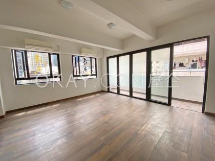 Po Foo Building - For Rent - 606 sqft - HKD 9.5M - #257401