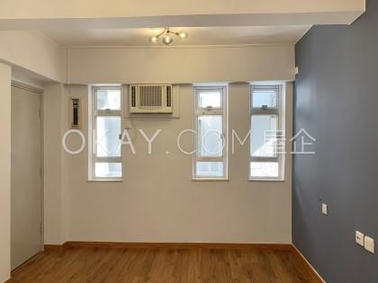 Po Hing Mansion - For Rent - 438 sqft - HKD 18K - #391293