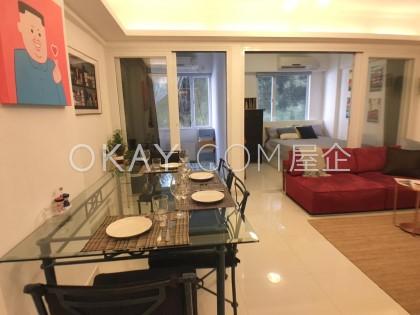 Po Hing Mansion - For Rent - 527 sqft - HKD 8M - #75998