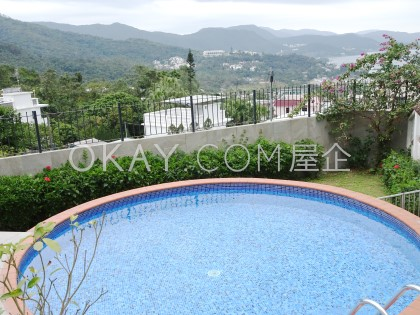 Po Lo Che - For Rent - HKD 100K - #287403