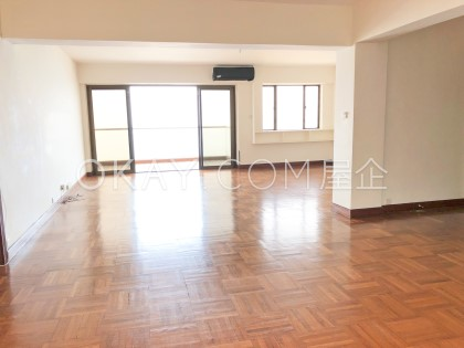Po Shan Mansions - For Rent - 2410 sqft - HKD 95K - #55270