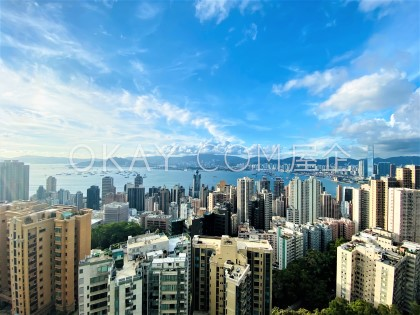 Po Shan Mansions - For Rent - 2410 sqft - HKD 93K - #55270