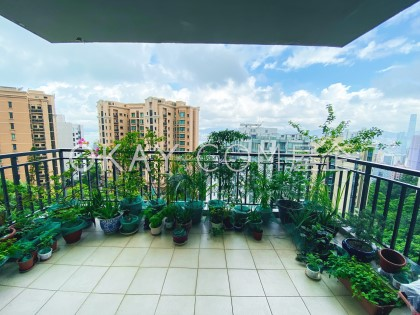 Po Shan Mansions - For Rent - 2410 sqft - HKD 68M - #355935